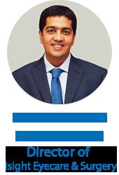 Ophthalmologist: Eye Surgeon Mumbai