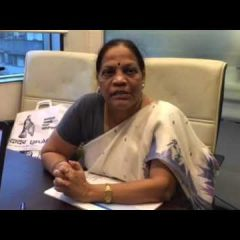 Cataract Eye Surgery patient review about Dr Nikhil Nasta
