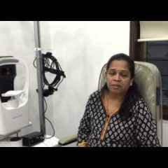Cataract Eye Surgery Review at I Sight Eyecare & Surgery
